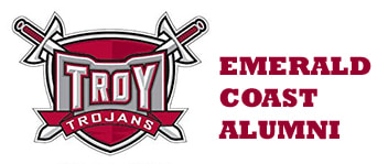 EMERALD COAST Troy Alumni